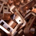 Busbars Small Bent